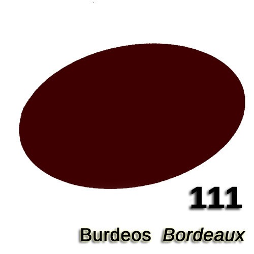 TRG Lederfarbe Bordeaux 25 ml